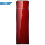 美的 2匹 变频 冷暖 空调柜机 风骏 KFR-51LW/BP2DN1Y-ZA300(B3)