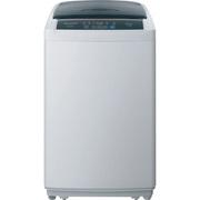 夏普 XQB60-270EL-B 6KG 全自动波轮洗衣机 3D 瀑布水流 洁桶 风干 魔术过滤网 断电记忆 节水(灰白)