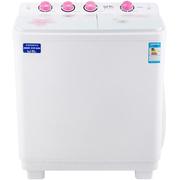 威力 XPB86-8658S 8.6公斤 半自动双缸洗衣机