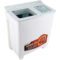 威力 XPB95-9518BS(白水晶)9.5公斤 半自动双缸洗衣机 双电机双动力产品图片3