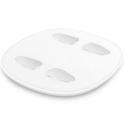 乐心 S5 智能体脂秤 电子秤 体重秤 智能WiFi数据传输 LS210-F1(白色)产品图片3