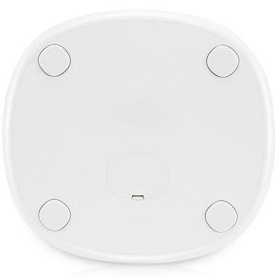 乐心 S5 智能体脂秤 电子秤 体重秤 智能WiFi数据传输 LS210-F1(白色)产品图片5