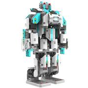 Game Robo 优必选 JIMU积木智能机器人组装电动遥控拼装模型儿童玩具发明家版