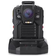 群华 D7专业级执法记录仪高清红外夜视便携式现场记录