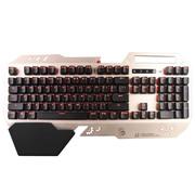 双飞燕 B860 光轴机械 电竞键盘