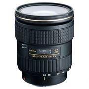 图丽 AT-X 24-70mm f/2.8 PRO FX