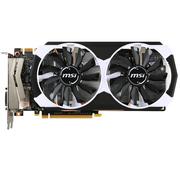 微星 GTX 960 4GD5T OC 1178-1241/7010Mhz 128 bits GDRR5 PCI-E3.0 显卡