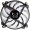 大镰刀  S950M  铜芯下压式CPU散热器31mm高度 支持115X平台 ITX 散热器产品图片3