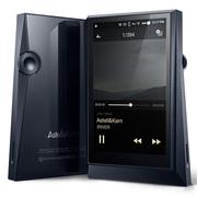 艾利和 Astell&Kern AK300 64G HIFI无损音乐播放器 MP3便携播放器 DSD播放平衡输出 午夜黑