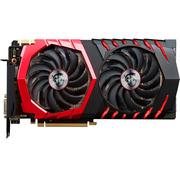 微星 GTX 1080 GAMING X 8G 256BIT GDDR5X PCI-E 3.0显卡