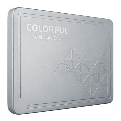 七彩虹 SL300 120GB  SATA3 SSD固态硬盘产品图片1