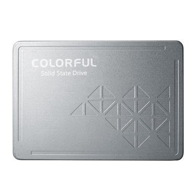 七彩虹 SL300 120GB  SATA3 SSD固态硬盘产品图片2