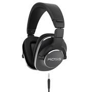 高斯 PRO4S 便携HIFI监听耳机 黑色