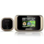 移康智能(eques) R01 电子猫眼监控防盗 猫眼摄像头 夜视 可视门铃家用