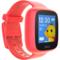360 儿童手表 巴迪龙儿童电话手表 SE W601 儿童卫士 智能彩屏电话手表 西瓜红产品图片3