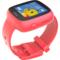 360 儿童手表 巴迪龙儿童电话手表 SE W601 儿童卫士 智能彩屏电话手表 西瓜红产品图片4