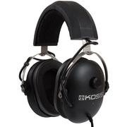 高斯 QZ99头戴式专业监听耳机 黑色