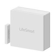 LifeSmart 智能家居 多功能门禁感应器 安防盗门磁窗磁报警器智能开关震动监测