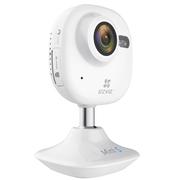 萤石  C2miniS 1080P 高清网络监控摄像头 wifi智能远程 宝宝看护 海康威视ip camera