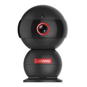 联想 智能摄像机 远程安防监控网络摄像头 360度磁吸结构 高清夜视 无线wifi 看家宝thinker
