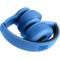 JBL V300BT 头戴贴耳式无线蓝牙耳机/音乐耳机 蓝色 支持音乐分享功能产品图片4