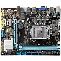 昂达 H110S全固版 主板 (Intel H110/LGA 1151)产品图片主图