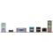 昂达 H110S全固版 主板 (Intel H110/LGA 1151)产品图片4