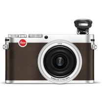 徕卡 X 数码相机 银色产品图片主图