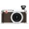 徕卡 X 数码相机 银色产品图片1