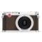 徕卡 X 数码相机 银色产品图片2