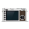 徕卡 X 数码相机 银色产品图片4