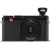 徕卡 X(Typ 113) 数码相机 黑色
