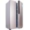 澳柯玛 BCD-560WDH 560升 对开门冰箱 风冷保鲜 智能控制(金)产品图片2