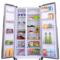 澳柯玛 BCD-560WDH 560升 对开门冰箱 风冷保鲜 智能控制(金)产品图片3