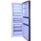 澳柯玛 BCD-268WMG 268升 三门冰箱 风冷保鲜 智能温控(金)产品图片4