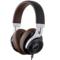 漫步者 W855BT 立体声头戴式蓝牙耳机 爵士黑产品图片1