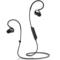 漫步者 W295BT 特舒适立体声运动蓝牙耳机 钛黑色产品图片2