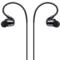 漫步者 W295BT 特舒适立体声运动蓝牙耳机 钛黑色产品图片3