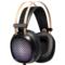 第一印象 G20高保真头戴式监听级电竞游戏耳机 有麦带七彩灯光 黑色产品图片2
