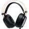 第一印象 G20高保真头戴式监听级电竞游戏耳机 有麦带七彩灯光 黑色产品图片3