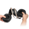 第一印象 G20高保真头戴式监听级电竞游戏耳机 有麦带七彩灯光 黑色产品图片4