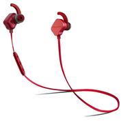 先锋 Pio-one 立体声入耳式手机蓝牙通话运动耳机 磁吸断电 红色