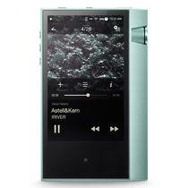 艾利和 Astell&Kren AK70 64G  HIFI无损音乐播放器 MP3便携播放器 DSD播放平衡输出 薄荷绿产品图片主图