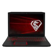 炫龙 炎魔T1-740S1N 15.6英寸游戏笔记本电脑 (I7四核GTX960M 4G独显 4G 128G SSD 1080P)