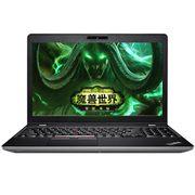 ThinkPad 黑将 S5(20G4A00NCD)游戏笔记本(i7-6700HQ 4G 1T FHD GTX960M 2G独显 3D摄像头 Win10)银色