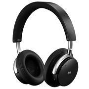 喜马拉雅好声音 智能3D主动降噪头戴耳机 H8暗夜黑