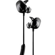 BOSE SoundSport 无线耳机-黑色 耳塞式蓝牙耳麦 运动耳机 智能耳机