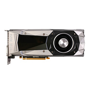 七彩虹  GTX1070 Founders Edition 8GD5 GDD5 256bit 游戏显卡