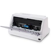 得力 DL-630K 发票针式打印机(80列平推式)