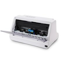 得力 DL-630K 发票针式打印机(80列平推式)产品图片主图